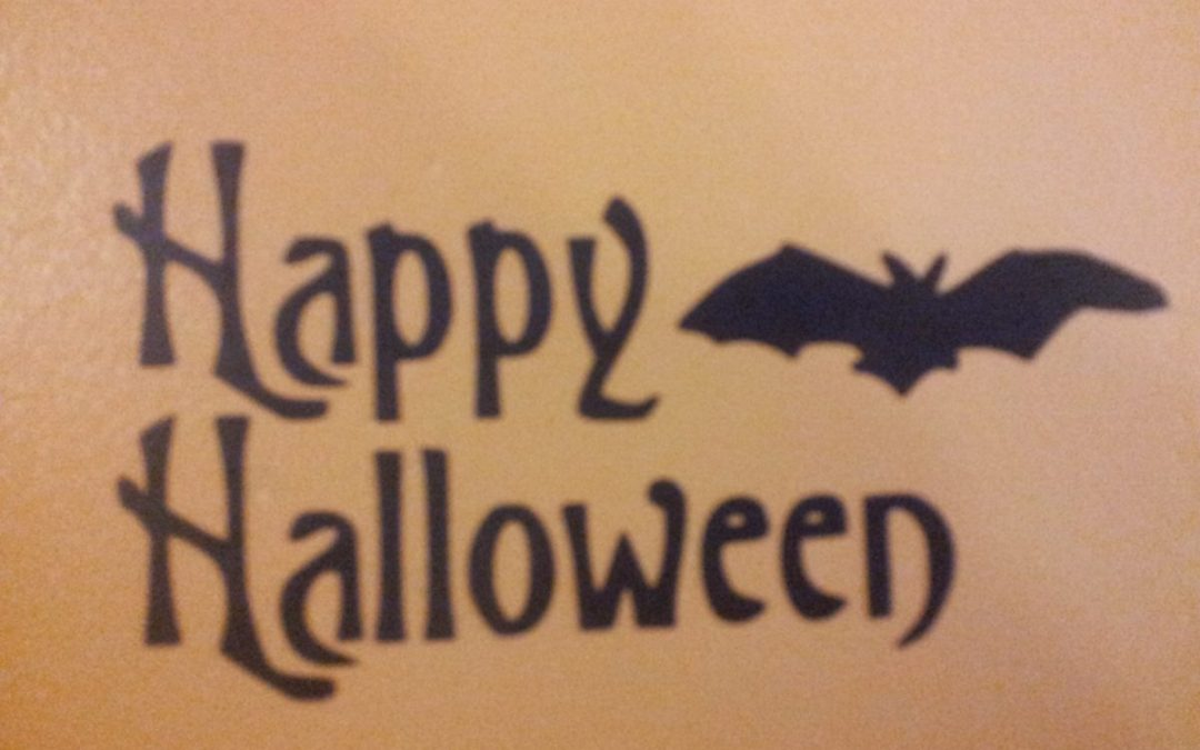 Halloween im KJH