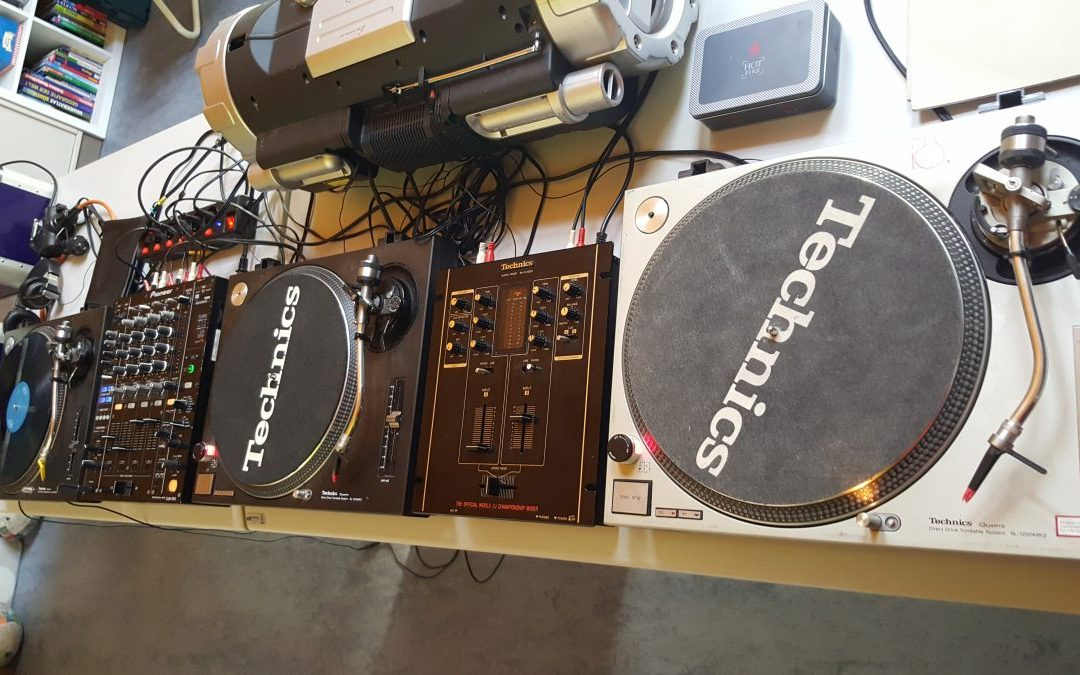 DJ Treff